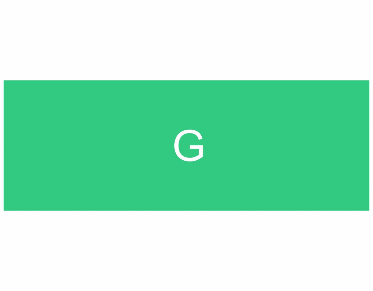 Locker - G